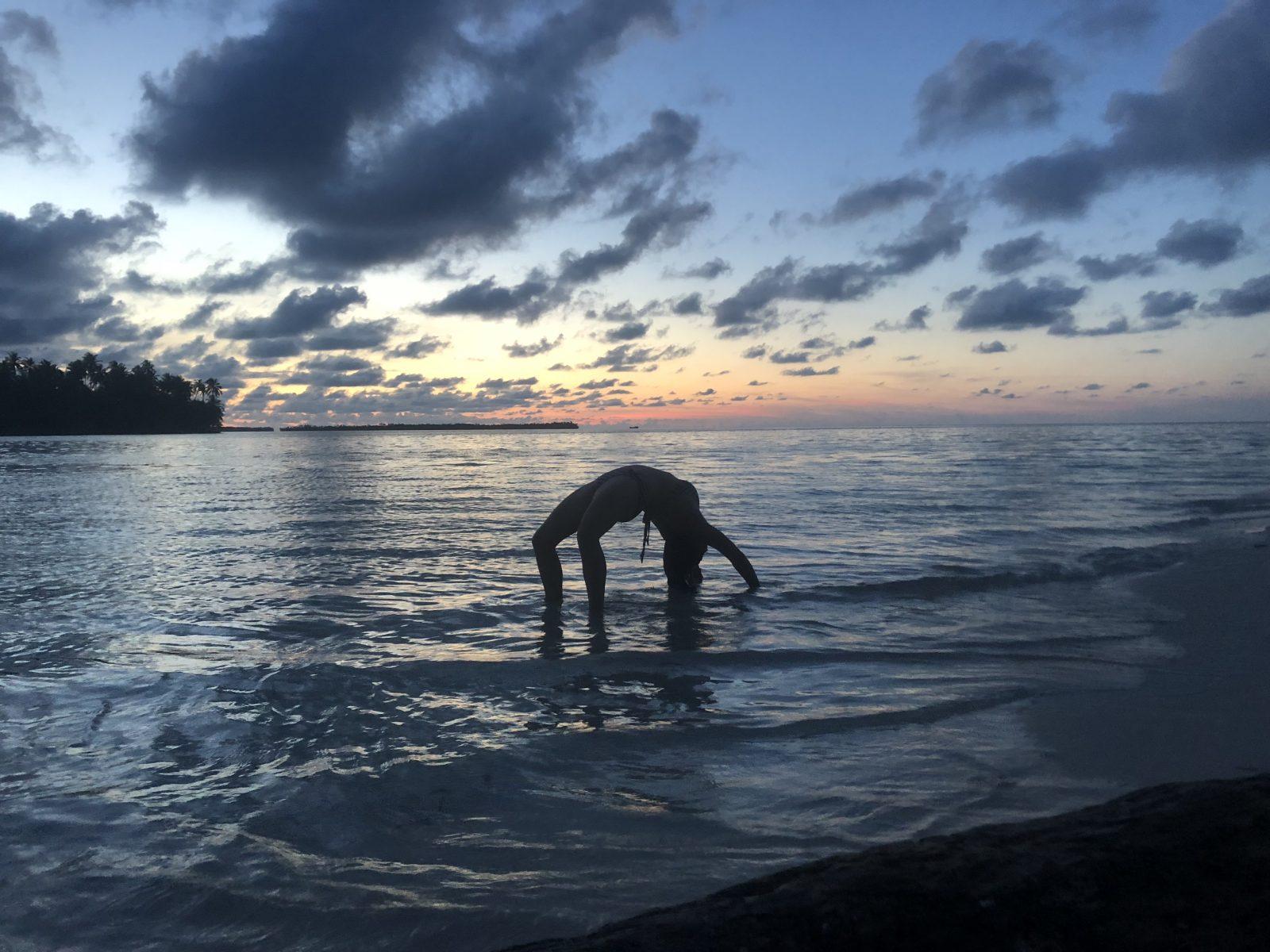yogasch Blog