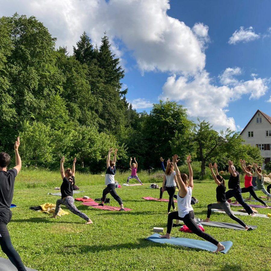 Retreats Seminare Workshops Yoga Gesundheit